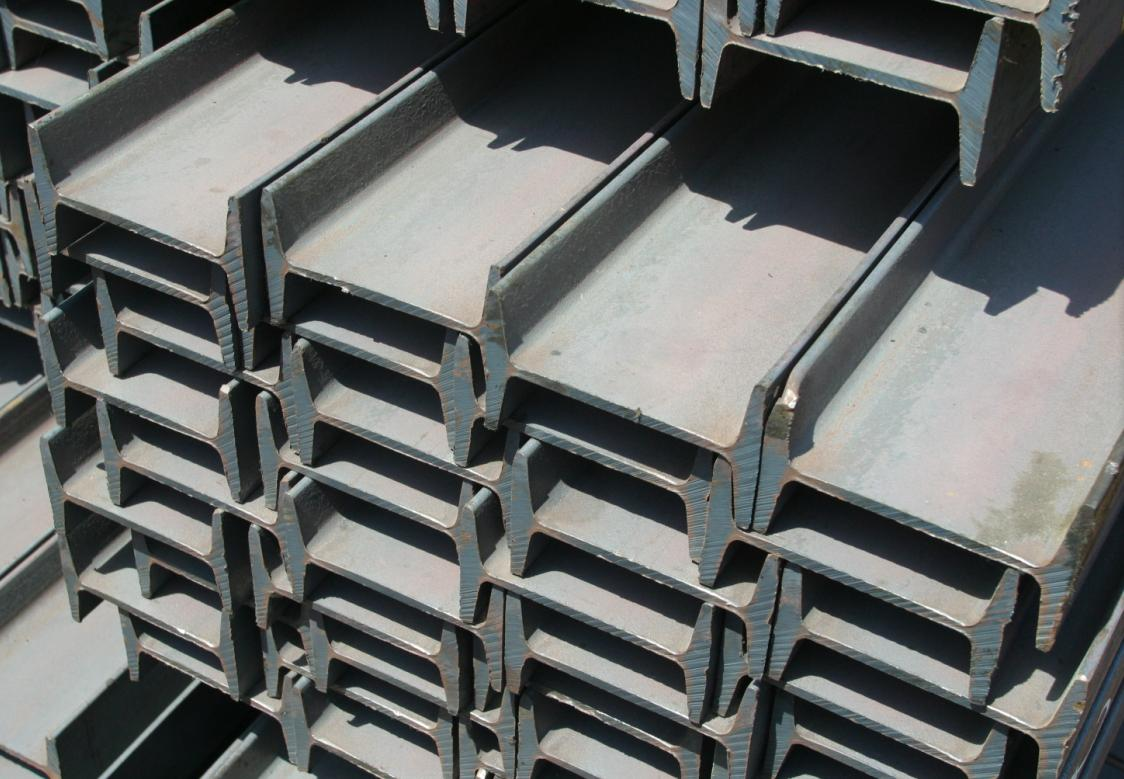 天津市欧冠赛事万博app钢铁销售有限公司Q235B工字钢