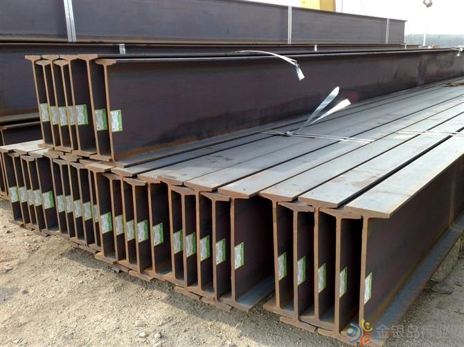 天津市欧冠赛事万博app钢铁销售有限公司Q235BH型钢